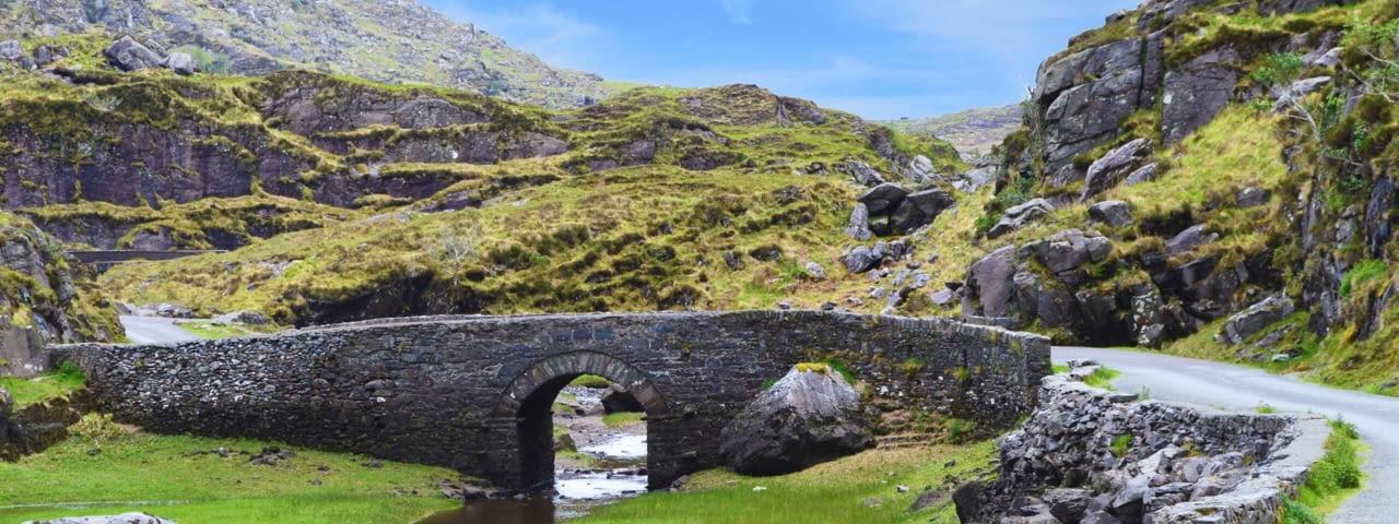 irland black valley killarney kerry fotolia 100808488