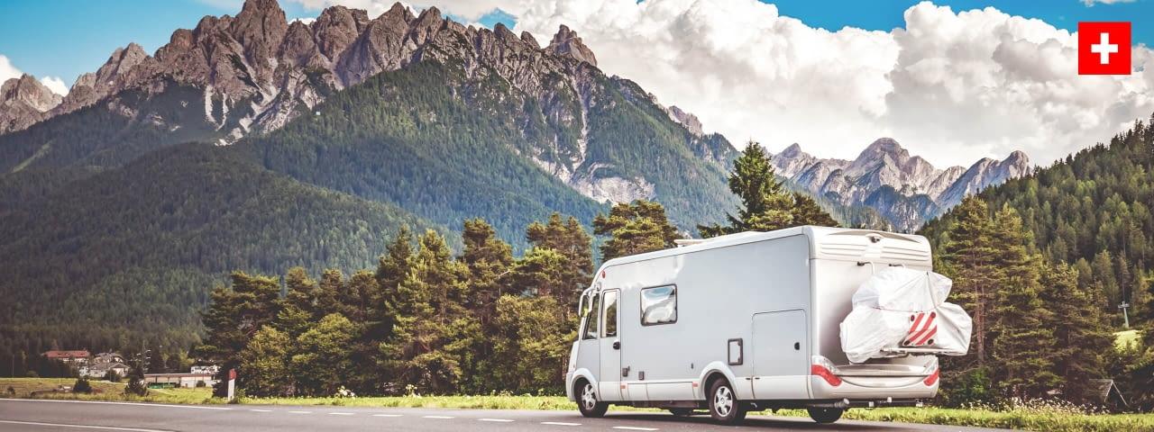 f r schweizer empfehlung wohnmobile wohnwagen in deutschland mieten. Black Bedroom Furniture Sets. Home Design Ideas