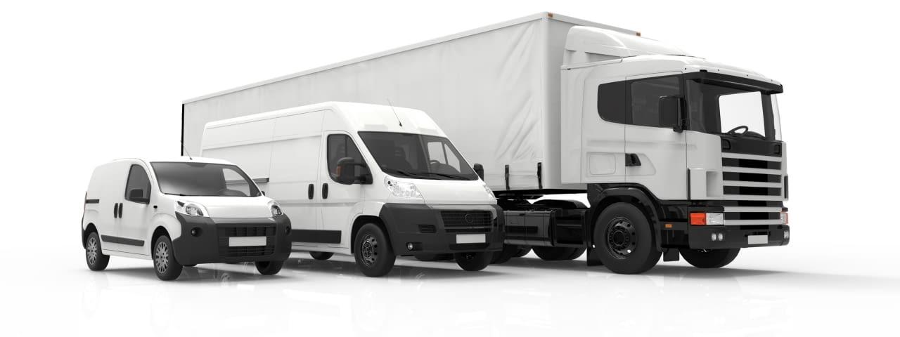 transporter flotte fotolia 75637812