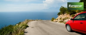 europcar mietwagen rot urlaub reise kuestenstrasse fotolia 48079424