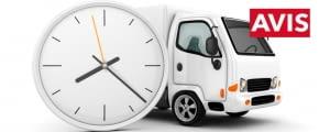 Avis Lkw Stundentarif IStock 000021910792