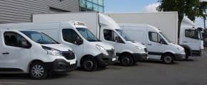 transportervermietung kategorien, sprinter mieten, 7 5 tonner mieten, lieferwagen, beispiele fahrzeuge fotolia 162075001