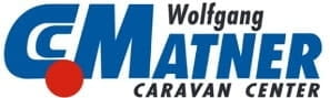 logo caravan center wolfgang matner berlin hoppegarten