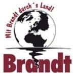 logo anhänger und campingcenter brandt wohnmobilvermietung rostock