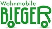 logo wohnmobile bieger wohnmobilvermietung hannover