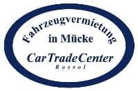 logo car trade center rossol wohnmobilvermietung mücke, gießen