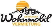logo weilburger wohnmobil vermietung weilburg