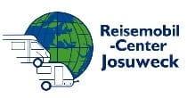 logo reisemobile josuweck wohnmobilvermietung dortmund