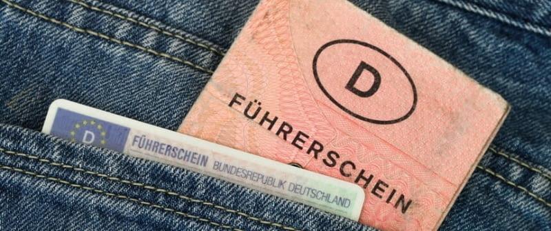 führerschein deutschland alt neu fotolia 211978061