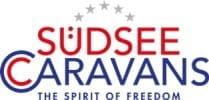 logo südsee caravan wohnmobilvermietung soltau